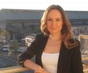 Татьяна Беритц, психолог, психоаналитический психотерапевт